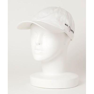 ZOZOUSED / キャップ【NO COFFEEコラボ】 MEN 帽子 > キャップ