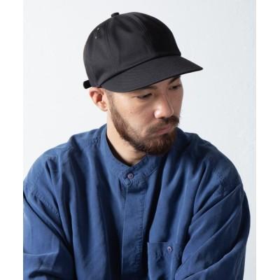 Ray's Store / Heavy Cotton 8Panel Cap / ヘビーコットン8パネルキャップ MEN 帽子 > キャップ