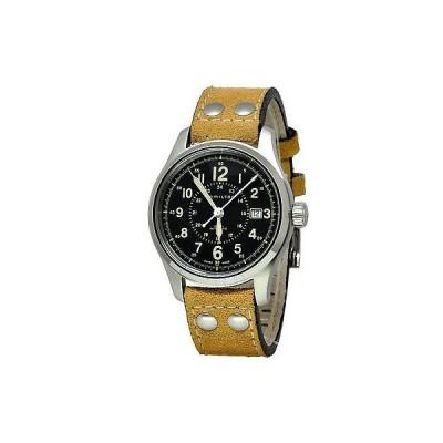 HAMILTON ハミルトン カーキ Field オートマチック H70595593 腕時計