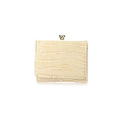 サミールナスリ SMIR NASLI  Mini Wallet (Lイエロー)