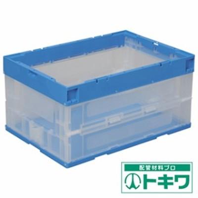 DIC パタパタ RP-40B ブルー透明 RP-40B ( 7592281 )