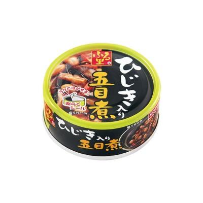 ほてい ふる里ひじき入り五目煮 75g 1缶 127円