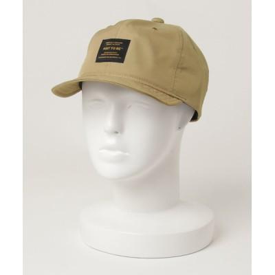 atmos / Basiquenti POST TO BE Tag Cap MEN 帽子 > キャップ