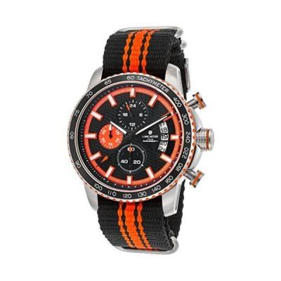 [ランカスター]Lancaster Italy 腕時計 OLA1064T-SS-NR-AR-NR メンズ [並行輸入品]