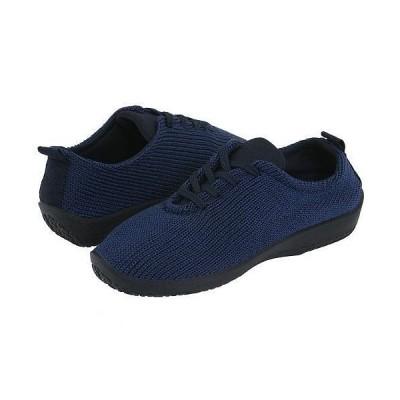 Arcopedico アルコペディコ レディース 女性用 シューズ 靴 スニーカー 運動靴 LS - Navy
