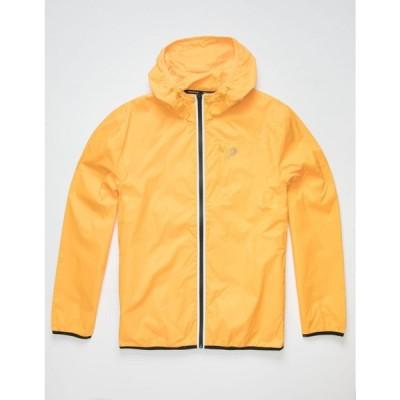 プリミティブ PRIMITIVE メンズ ジャケット アウター Paris Jacket YELLOW