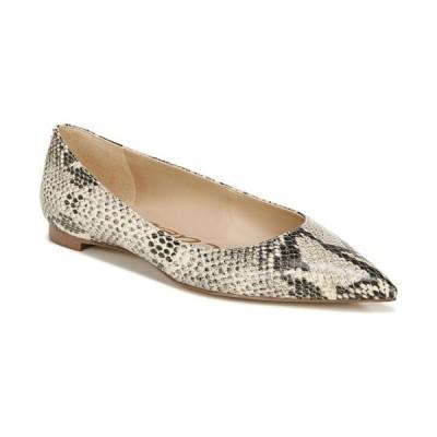 サムエデルマン レディース パンプス シューズ Women's Stacey Pointed-Toe Flats