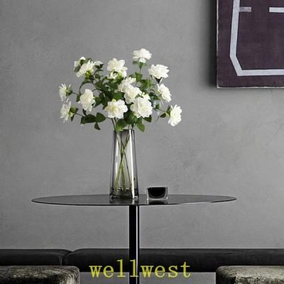 フラワーブーケ造花ブーケフラワーブライダル花結婚式ブーケ花嫁ブーケギフトプレゼント贈り物結婚祝いインテリア雑貨シルクフラワーアート