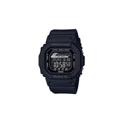CASIO カシオ Baby-G BLX-560-1JF G-LIDE 腕時計 ベビーG ベイビーG ブラック