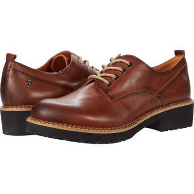 ピコリノス Pikolinos レディース シューズ・靴 Vicar W0V-4991 Cuero