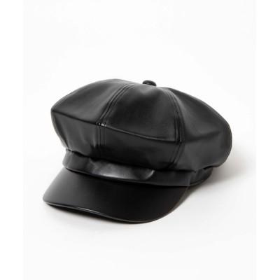 WEGO / WEGO/ボリュームキャスケット WOMEN 帽子 > キャスケット