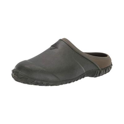 Muck Boot メンズ US サイズ: 9 D(M) US カラー: グリーン【並行輸入品】