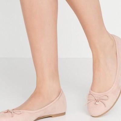 レディース パンプス Ballet pumps - rose