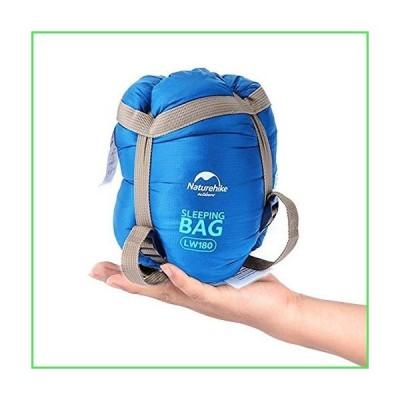 Sunuo 超軽量 旅行用寝袋 アウトドア 登山 キャンプ ポータブル 薄型 防水 寝袋