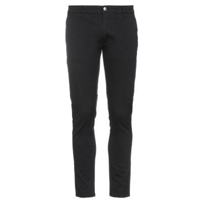 DOOA パンツ ブラック 36 コットン 98% / ポリウレタン 2% パンツ