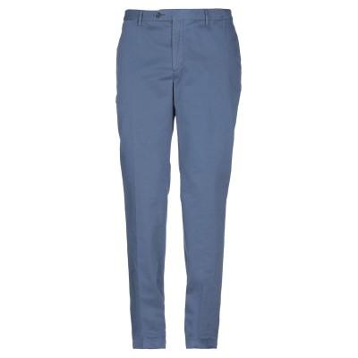 ハケット HACKETT パンツ ブルーグレー 36 コットン 99% / ポリウレタン 1% パンツ