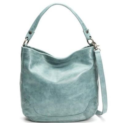 フライ レディース ショルダーバッグ バッグ Melissa Washed Leather Hobo Bag
