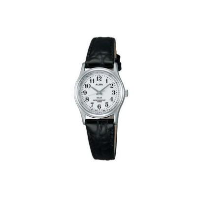 AEGD528 腕時計 セイコーアルバソーラー レディース