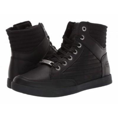 Harley-Davidson ハーレーダビッドソン メンズ 男性用 シューズ 靴 スニーカー 運動靴 Bridges Black【送料無料】
