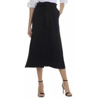 Lamberto Losani レディーススカート Lamberto Losani - Skirt Basic