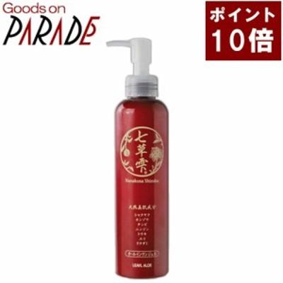 【ポイント10倍】七草雫 オールインワンジェル フタバ化学