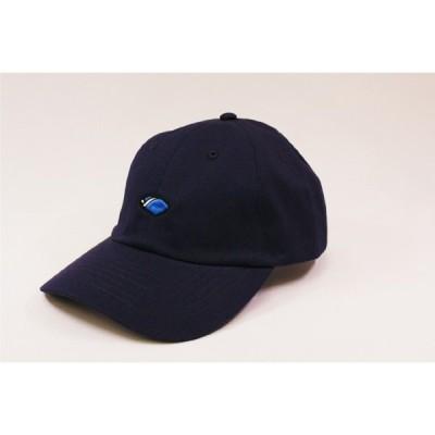 ふとん キャップ 帽子 ネイビー ワンサイズ ICONS APPAREL 布団