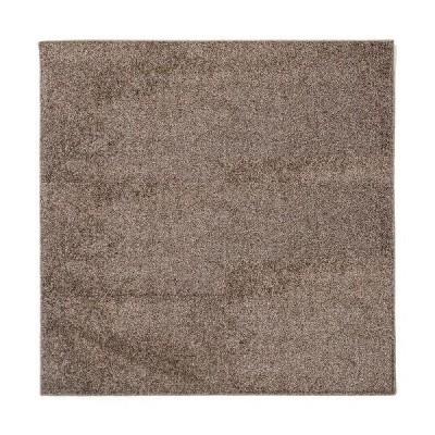 タフトラグ デタント 折り畳み 約130×185cm BR 代引不可