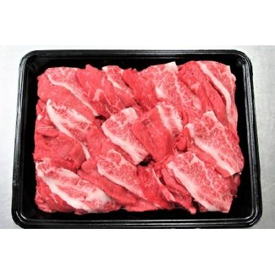 国産交雑牛切落し(モモ・カタ・バラ)1kg