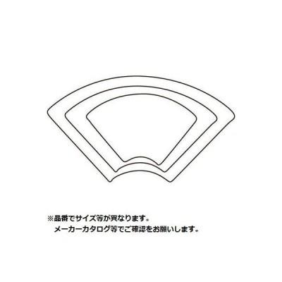 カンダ 05-0256-0501 厚口野菜抜 末広 小 #1 (0502560501)