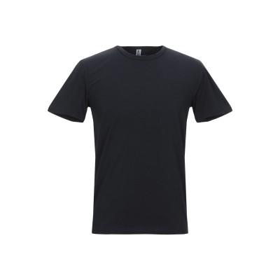 モスキーノ MOSCHINO アンダーTシャツ ブラック XS コットン 90% / ポリウレタン 10% アンダーTシャツ