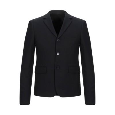 SANDRO テーラードジャケット ブラック 52 ウール 100% テーラードジャケット