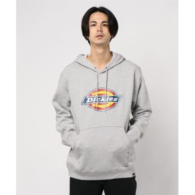 TONE / 【DICKIES/ディッキーズ】RELAXED FIT GRAPHIC FLEECE (UN) MEN トップス > パーカー