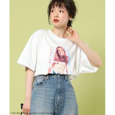 tシャツ Tシャツ ブリトニースピアーズTシャツ