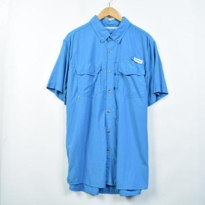 MAGELLAN 半袖 フィッシングシャツ メンズM /eaa027074