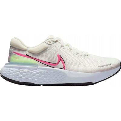 ナイキ Nike メンズ ランニング・ウォーキング シューズ・靴 ZoomX Invincible Run Flyknit Running Shoes Phantom/Grey/Volt