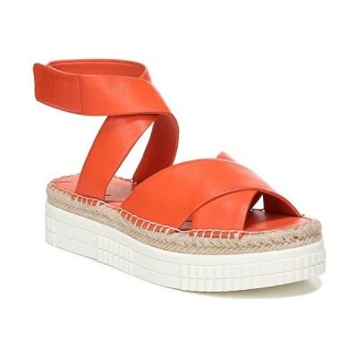 フランコサルト サンダル シューズ レディース Brock Platform Sandals Tangerine