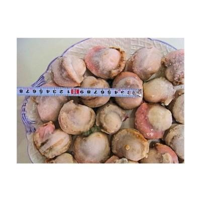 ボイル帆立貝Lサイズ 1kg(21-25粒)×10袋
