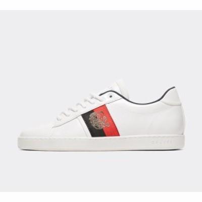 クライフ Cruyff メンズ スニーカー シューズ・靴 sylva olanda trainer White/White