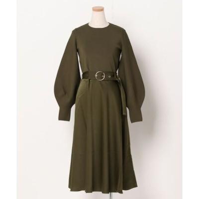 ドレス GWENII ボヘミアンスタイル ロングドレス