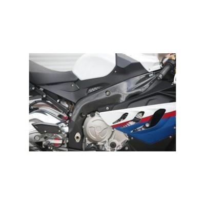 フレームヒートガード・ロング ドライカーボン ササキスポーツクラブ(SSC) BMW S1000RR