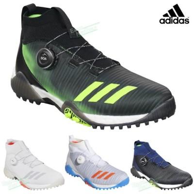 adidas Golf(アディダスゴルフ)日本正規品 CODECHAOS BOA (コードカオスボア) スパイクレスゴルフシューズ 2020モデル 「EPC16」