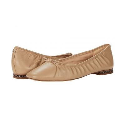 Sam Edelman サムエデルマン レディース 女性用 シューズ 靴 フラット Meg - Soft Beige