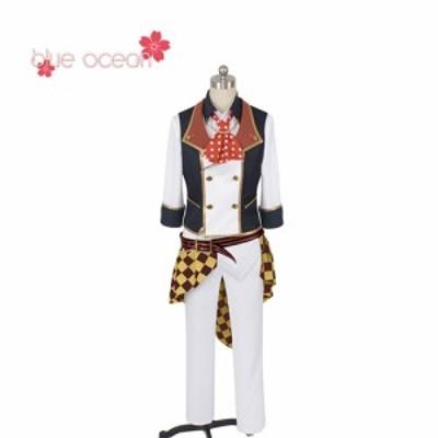IDOLiSH7 RESTART POiNTER アイドリッシュセブン 和泉三月 いずみみつき 風 コスプレ衣装  cosplay ハロウィン 仮装