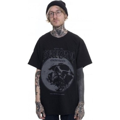 インペリコン Impericon メンズ Tシャツ トップス - Under Ice - T-Shirt black