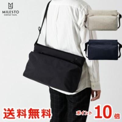 【ポイント10倍 送料無料】STLAKT ショルダーバッグ L | ストラクト 斜め掛けカバン ビジネスカジュアル かばん バッグ PC タブレット A4