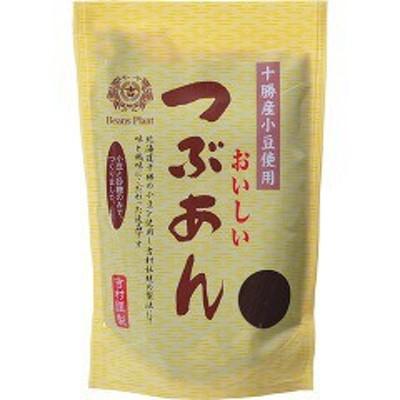 伊勢製餡所 おいしいつぶあん(300g)[胡麻(ごま)・豆]