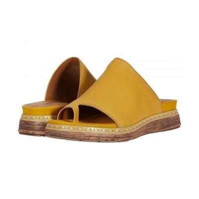 OTBT オーティービーティー レディース 女性用 シューズ 靴 サンダル Oversky - Citrus Jelly