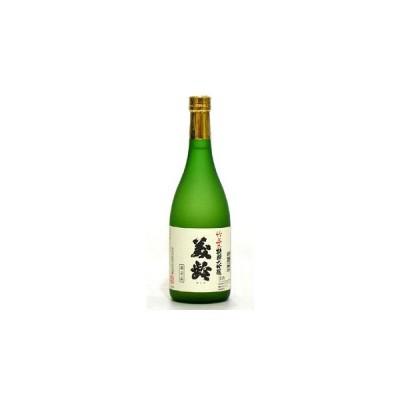 日本酒 大吟醸 竹葉 特撰大吟醸 美齡  720ml