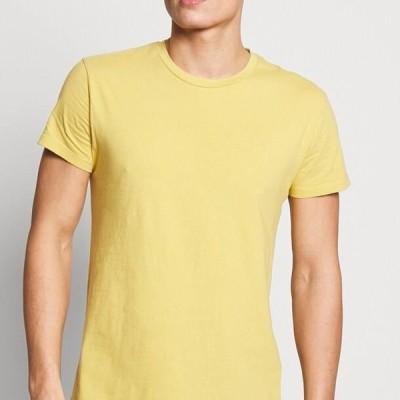 メンズ ファッション KRONOS - Basic T-shirt - olivenite
