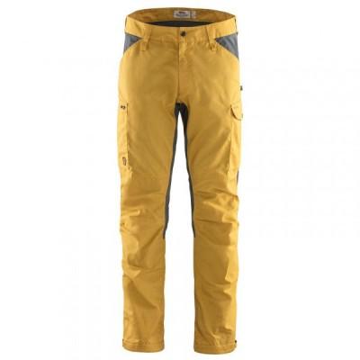 フェールラーベン メンズ Kaipak Trousers パンツ ( Ochre / Super Grey )